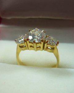 2422_แหวนจักรพรรดิ์ ทองคำ พระราชฯ_01